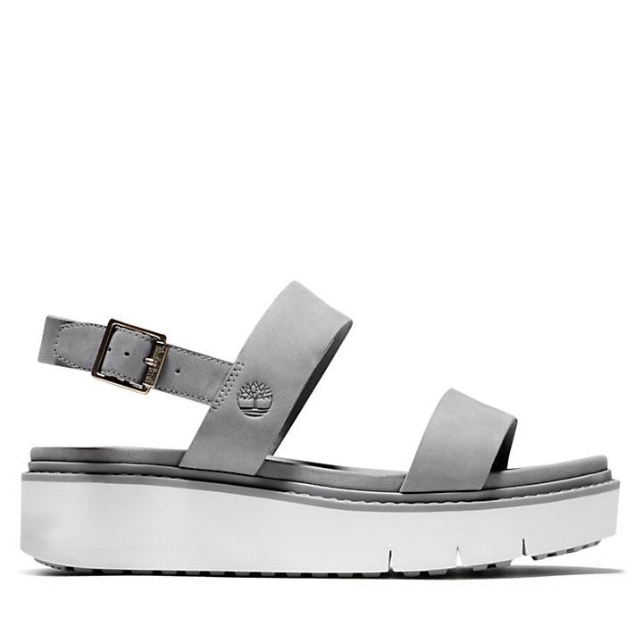 Safari Dawn Sandal for Women in Grey-