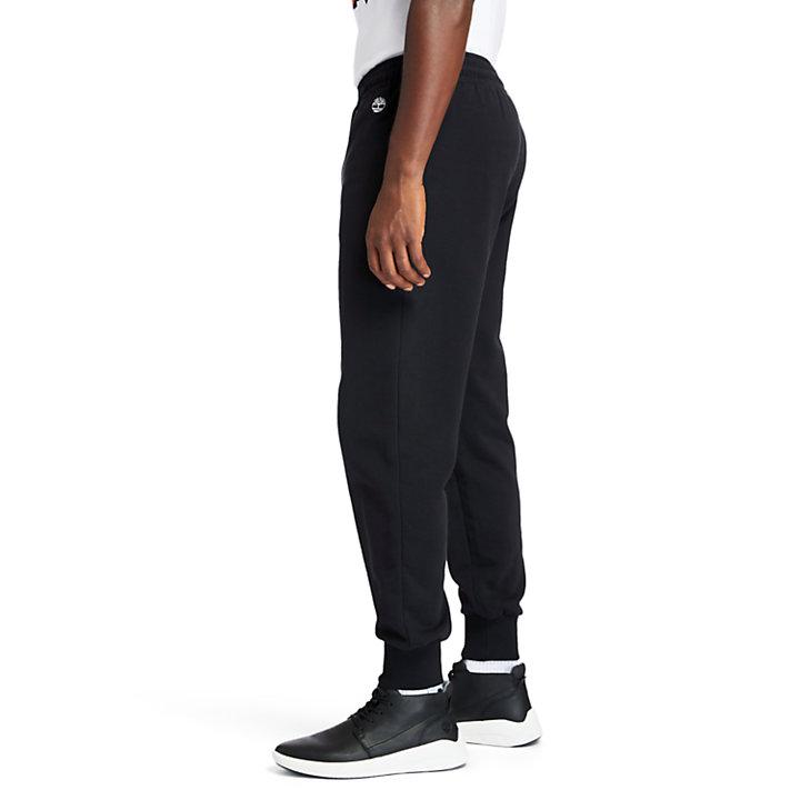 Pantaloni Sportivi da Uomo Exeter River in colore nero-