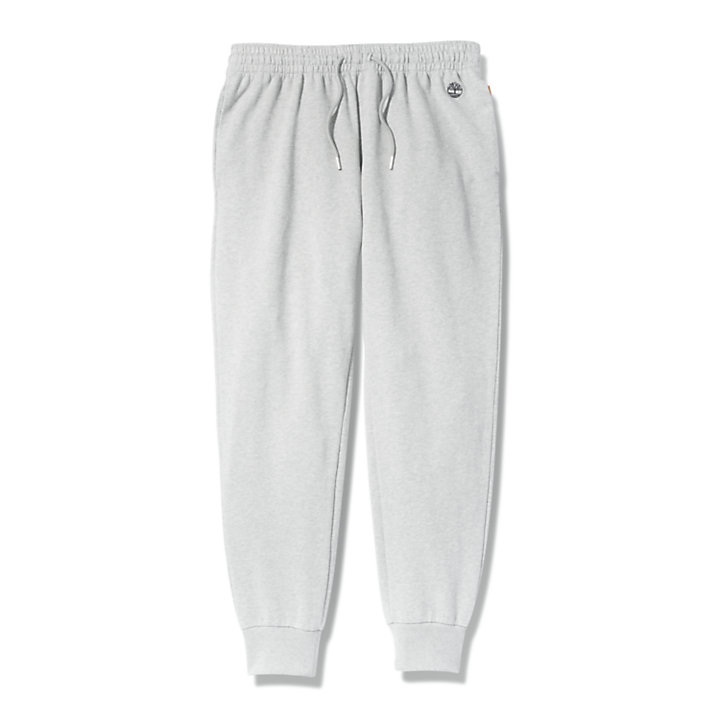 Pantalón de Chándal Exeter River para Hombre en gris-