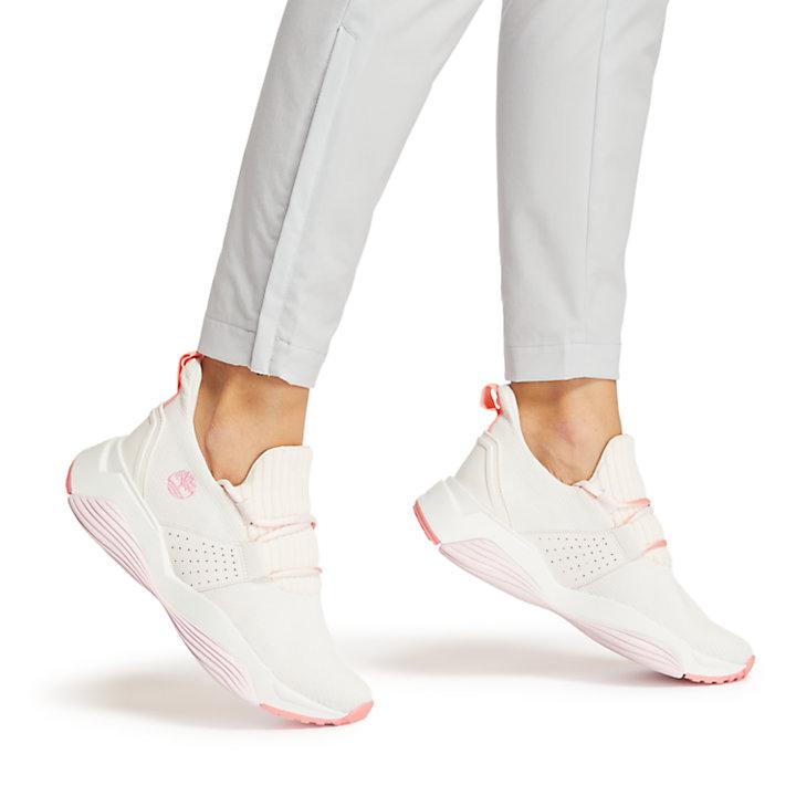 Emerald Bay Sneaker für Damen in Weiß-