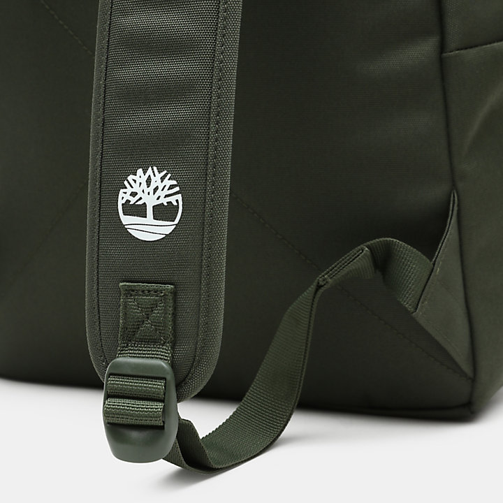 Classic Backpack in Green-