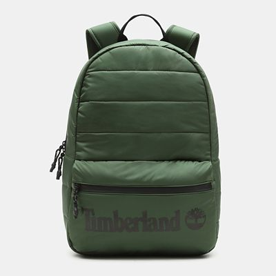 Zip-Top+Backpack+in+Green