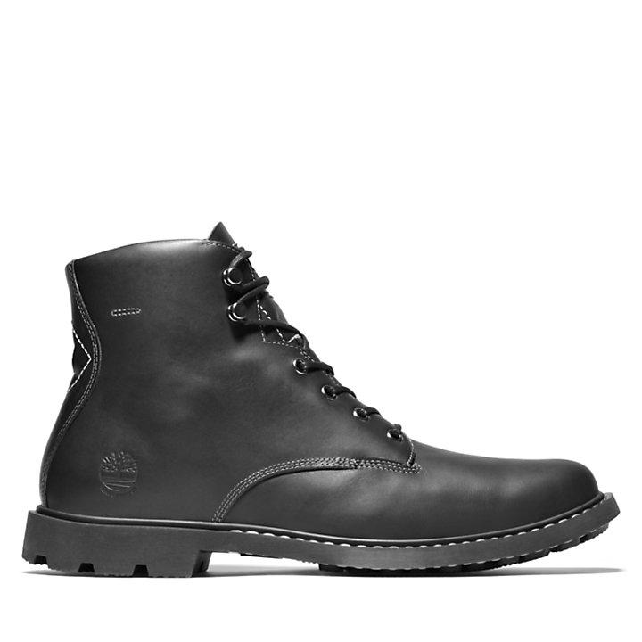 Belanger EK+ 6 Inch Boot for Men in Black-