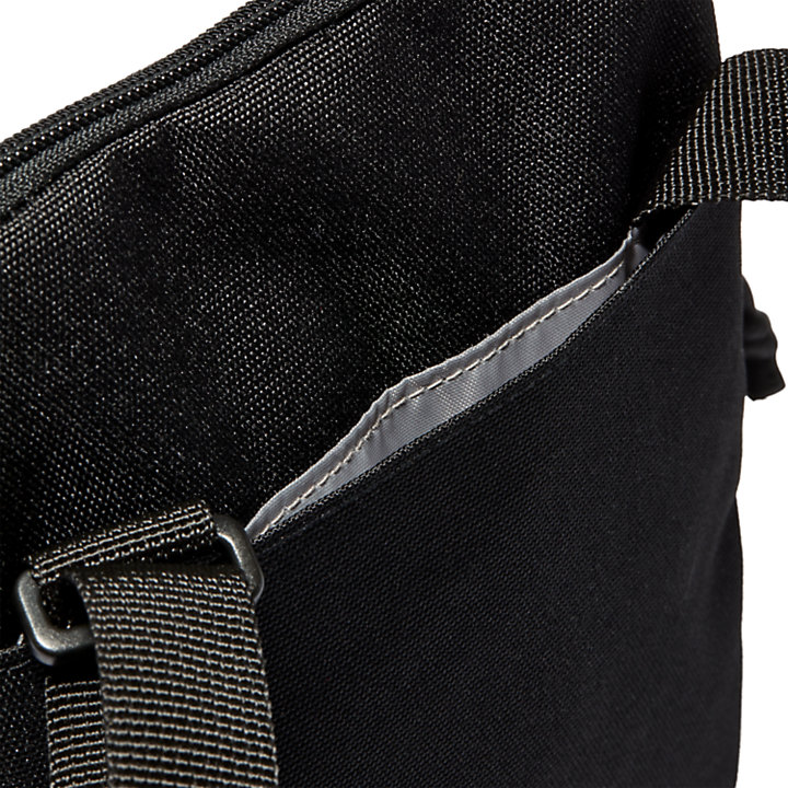 Minibandolera en color negro-