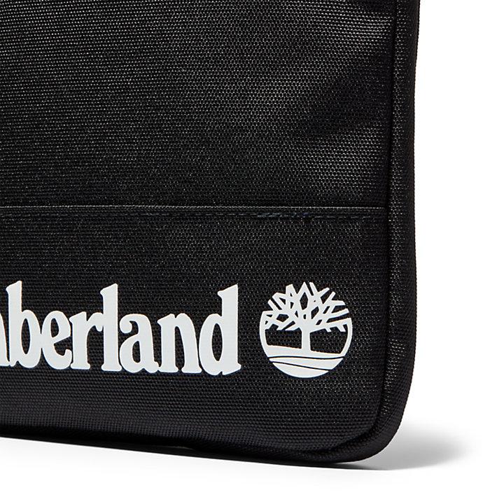 Mini sac à bandoulière en noir-