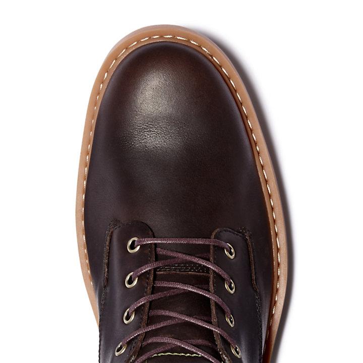 6-Inch Boot Belanger EK+ pour homme en marron foncé-