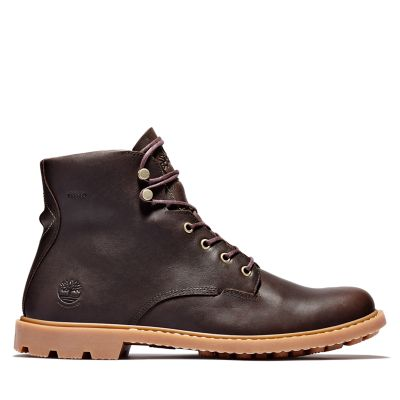 Belanger+EK%2B+6+Inch+Boot+for+Men+in+Dark+Brown