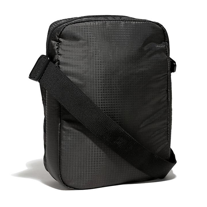 Mini Crossbody Bag in Black-