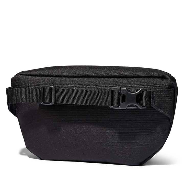 Sling Bag in Black-