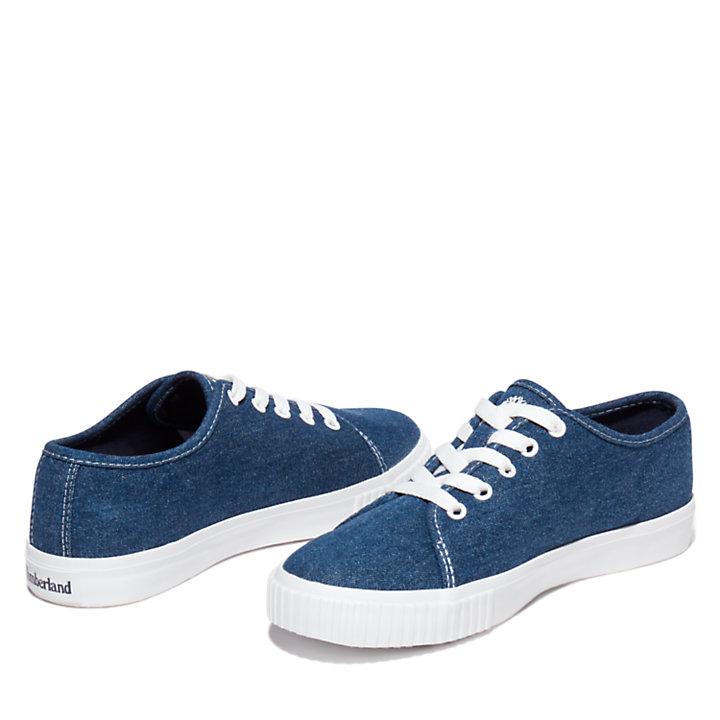 Sneaker da Donna Skyla Bay in blu scuro-