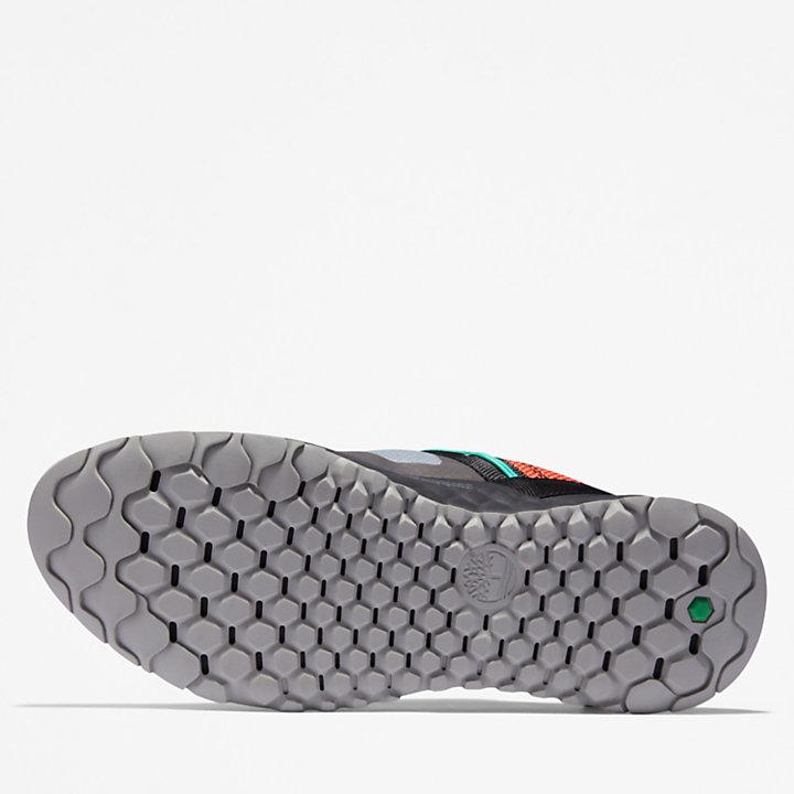 Sneaker da Uomo Solar Wave TR GreenStride™ in grigio-