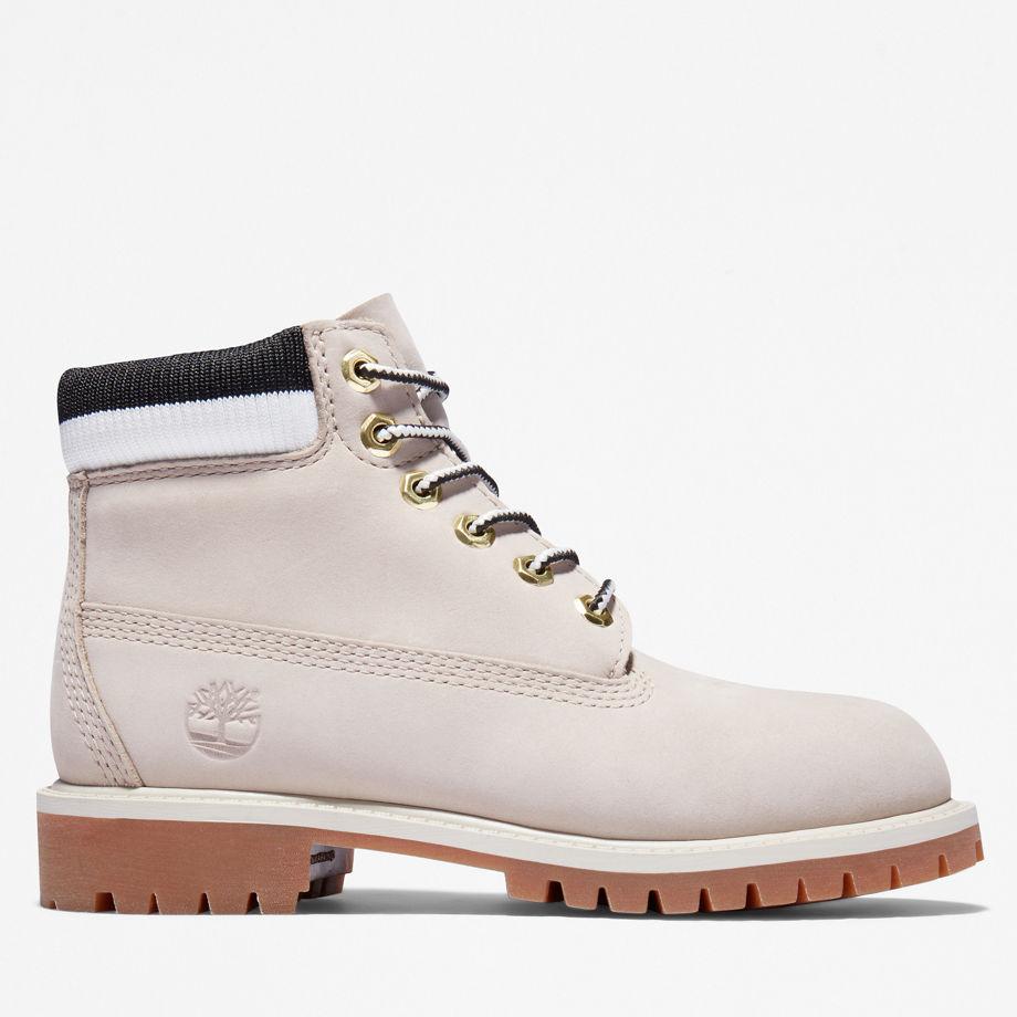 Inch Boot Imperméable ® Premium Junior En Enfant, Taille 35.5 - Timberland - Modalova