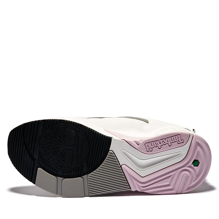 Sneaker da Donna Delphiville in rosa-