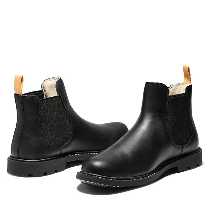 Belanger EK+ Chelsea Boot for Men in Black-