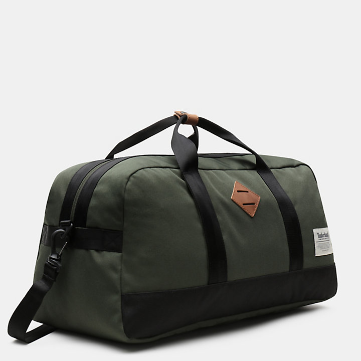Corey Hill Duffel Bag Green-
