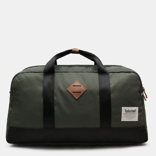 Corey Hill Duffel Bag Green | Timberland