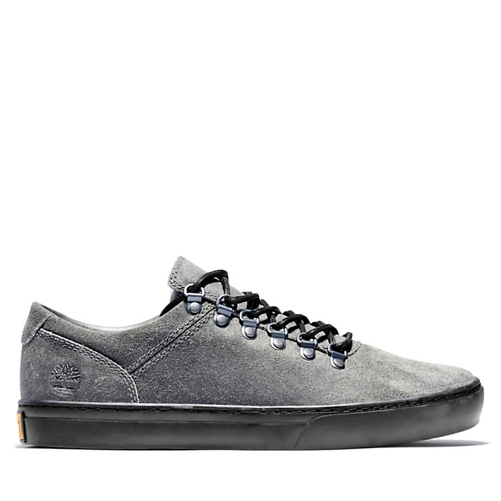 Adventure 2.0 Cupsole Alpine Sneaker for Men in Grey-