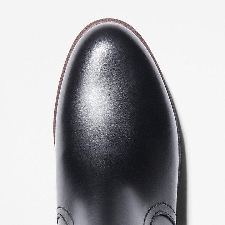 Cambridge Square Chelsea Boot for Women in Black-