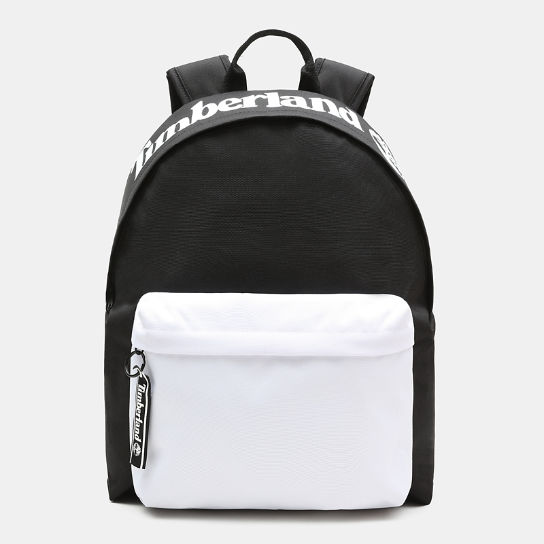 Sport Lifestyle Colour Block Backpack in Black | Timberland