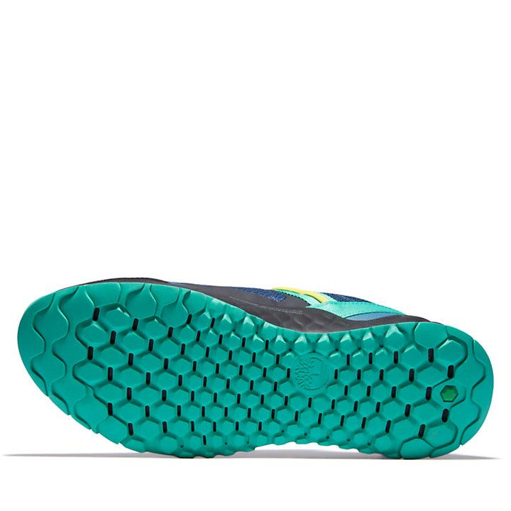 Solar Wave TR GreenStride™ Trainer for Men in Blue-