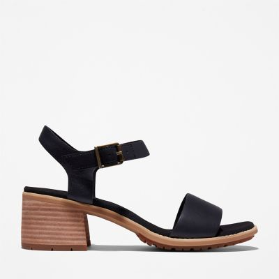 Laguna+Shore+Sandal+for+Women+in+Black