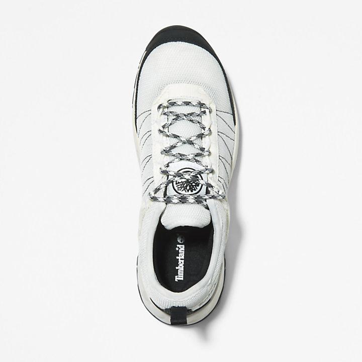 Solar Wave GreenStride™ Sneaker voor dames in wit-