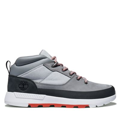 Sprint+Trekker+Low+Hiker+for+Men+in+Grey