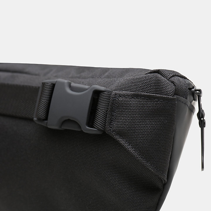 Canfield Sling Bag in Black-