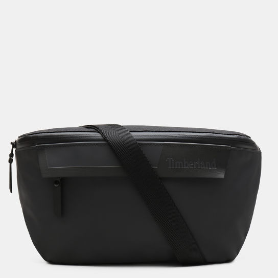 Canfield Sling Bag in Black | Timberland
