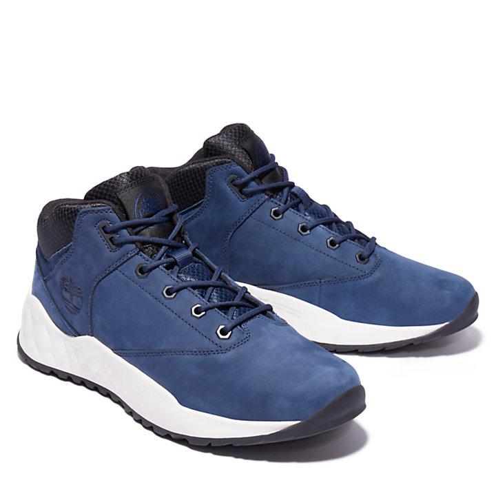 Solar Wave GreenStride™ Super Sneaker für Herren in Navyblau-