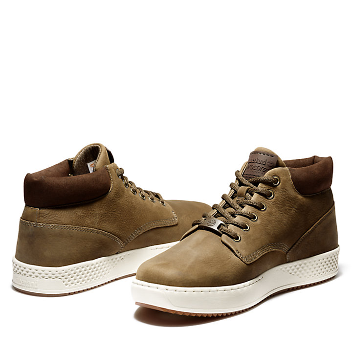 CityRoam Chukka Boot for Men in Green-