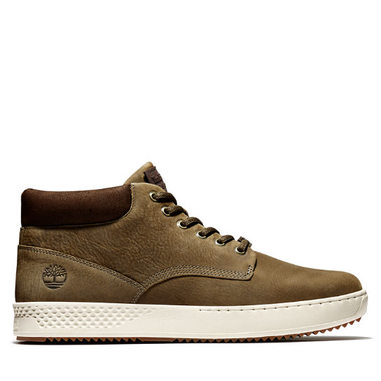 CityRoam Chukka Boot for Men in Green | Timberland
