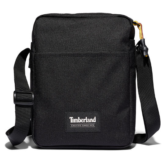 Crofton Crossbody Bag in Black | Timberland