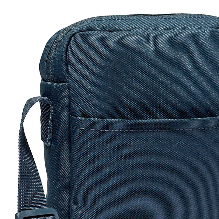 Crofton Crossbody Bag in Navy-