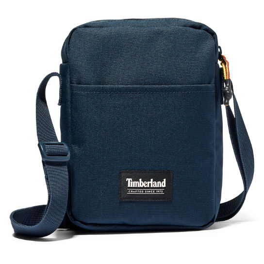 Crofton Crossbody Bag in Navy | Timberland