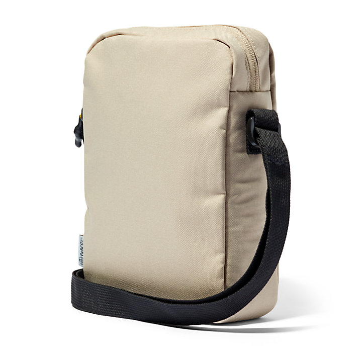 Crofton Crossbodytas in beige-