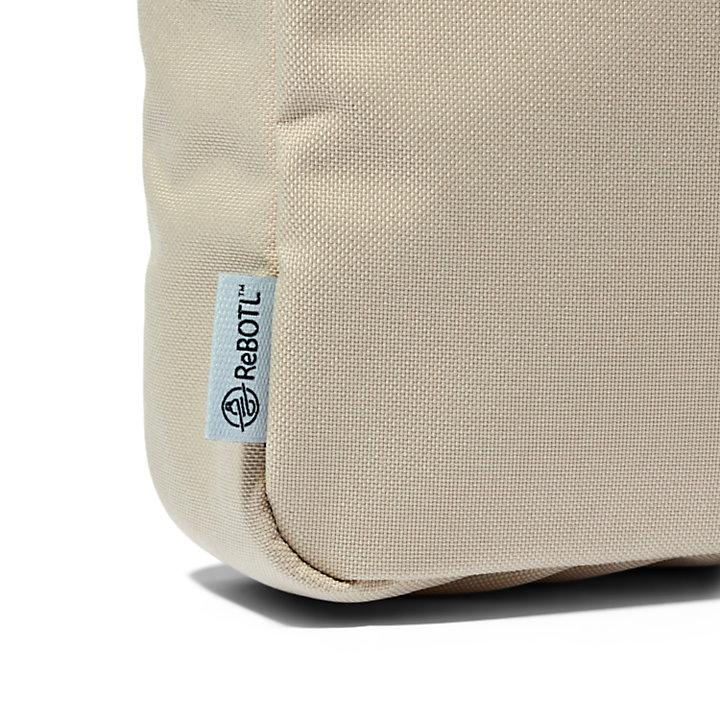 Crofton Crossbody Bag in Beige-