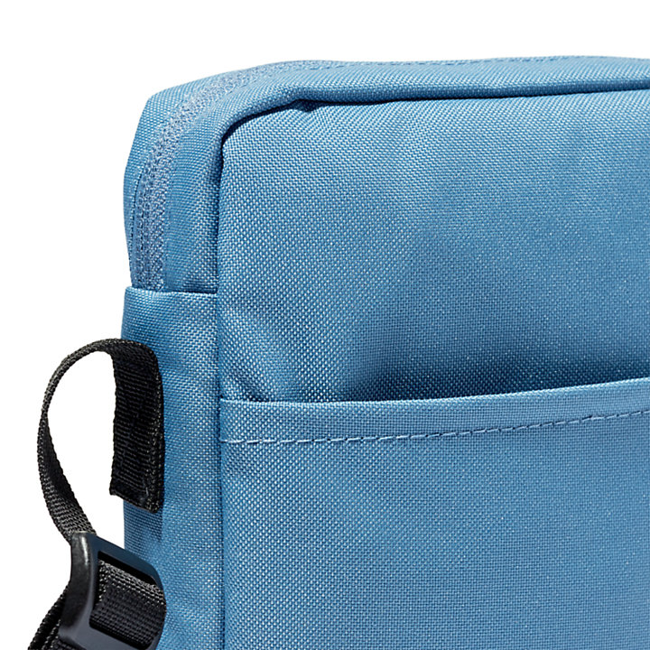 Crofton Crossbody Bag in Blue-