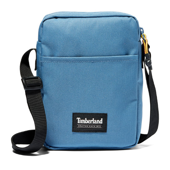 Crofton Crossbody Bag in Blue | Timberland