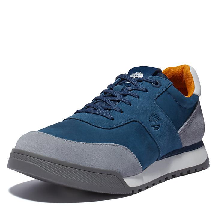 Zapatillas Miami Coast para hombre en azul-
