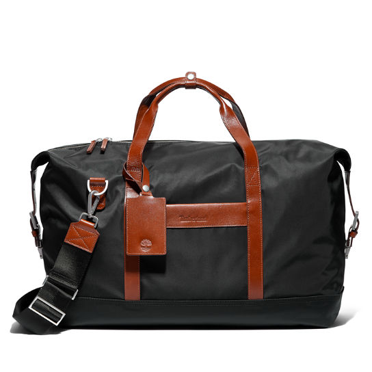 Alderbrook Duffel Bag in Black | Timberland