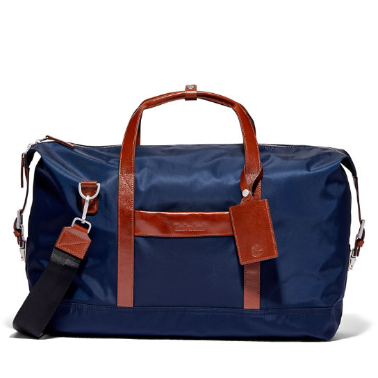 Alderbrook Duffel Bag in Navy | Timberland