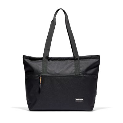 Crofton+Tote+Bag+in+Black