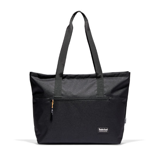 Crofton Tote Bag in Black | Timberland