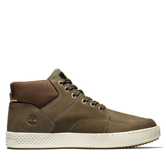Cityroam™ Cupsole Chukka for Men in Brown | Timberland