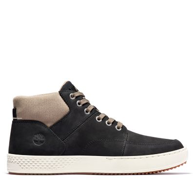 Cityroam%E2%84%A2+Cupsole+Chukka+for+Men+in+Black