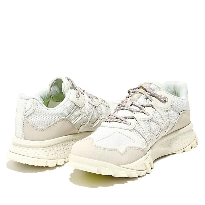 Chaussure Garrison Trail Approach pour homme en gris-