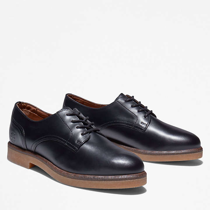 Zapato Oxford Cambridge Square para Mujer en color negro-