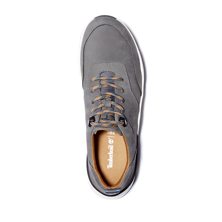 Concrete Trail Sneaker for Men in Grey-