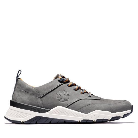 Concrete Trail Sneaker for Men in Grey | Timberland